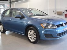 Volkswagen Golf TRENDLINE  PLUS 2015