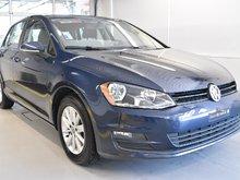 Volkswagen Golf Trendline TDI 2015