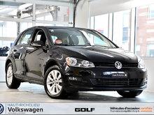 Volkswagen Golf CONFORTLINE 2015