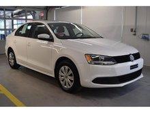 Volkswagen Jetta AUTOMATIQUE 2014