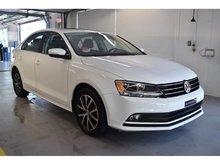 Volkswagen Jetta CONFORT+ TDI *0.9% 2015