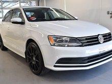 Volkswagen Jetta COMFORTLINE 1.8TSI 2015