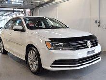 Volkswagen Jetta TREND PLUS  ESTHETIQUE 2016