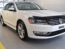 Volkswagen Passat HIGHLINE TDI 2015