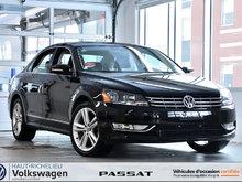 Volkswagen Passat Highline 2015
