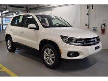 Volkswagen Tiguan 4MOTION*0.9% 2013