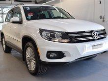 Volkswagen Tiguan SPECIAL EDITION 4 MOTION 2016