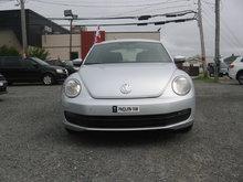 Volkswagen Beetle Comfortline 2012