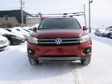 Volkswagen Tiguan Edition spécial 2016
