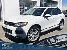 Volkswagen Touareg Exceline TDI 2014