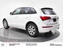 Audi Q5 2.0T Progressiv | NAVIGATION + DRIVE SELECT 2015