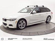 2016 BMW 3 Series XDrive Touring