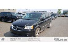 Dodge Grand Caravan Crew | KEYLESS, CRUISE CONTROL 2015