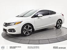 2015 Honda Civic Coupe Si