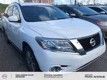 Nissan Pathfinder S | FWD | 7 PASSAGERS 2013