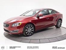 Volvo S60 T5 Premier Plus | BLIS PACK | CLIMATE | TECH 2015
