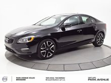 Volvo S60 T6 | 0.9% DISPONIBLE | POLESTAR+TECH+CLIMATE 2018