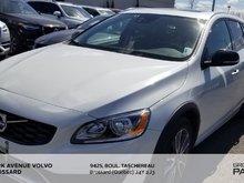 Volvo V60 Cross Country T5 Premier 2015
