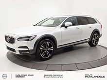 Volvo V90 Cross Country T6 | *CERTIFIÉ TAUX À PARTIR DE 0.9% 2018
