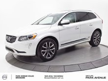Volvo XC60 T5 | TECHNOLOGY & CLIMATE PACKAGE 2016