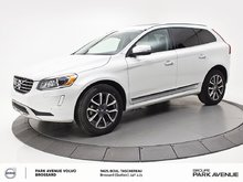 Volvo XC60 T5 Special Edition | GROUPES TECH+CLIMAT+COMM 2016