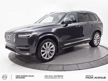 Volvo XC90 T6 Inscription 2016