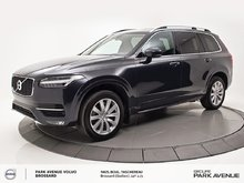 Volvo XC90 T6 Momentum | GROUPE CLIMAT + BAS KM !! 2017