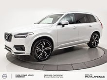 Volvo XC90 T6 R-Design | PACK COMMODITÉ, VISION 2018