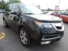 Acura MDX Technology Package/DVD/CUIR 2010