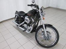 2009 Harley-Davidson XL1200 SPORTSTER -