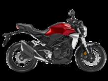 Honda CB300RAK  2019