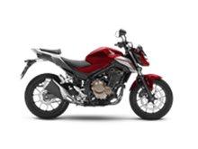 Honda CB500F - 2018