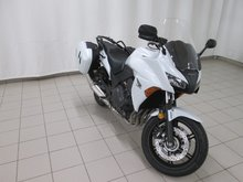 Honda CBF1000JY100.  2012