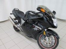 2000 Honda CBR1100 XX