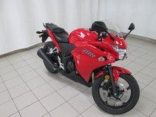 2013 Honda CBR250RAB