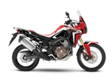 2017 Honda CRF1000L Africa Twin CRF1000 LARH