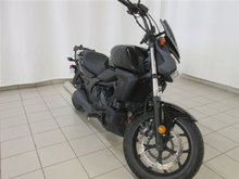 Honda CTX700N - 2014