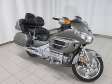 Honda GL1800 Goldwing  2006