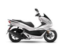 2018 Honda PCX150 -