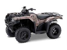 2018 Honda TRX420 RANCHER Trx420fm1cj