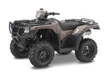 2018 Honda TRX500 Foreman  ES EPS TRX500FM6Cj
