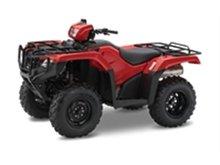 2018 Honda TRX500 Foreman TRX500FM1j