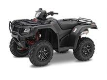 Honda TRX500 RUBICON DCT DELUXE TRX500FA7j 2018