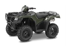 Honda TRX500 Rubicon  DCT IRS EPS TRX500fa6j 2018