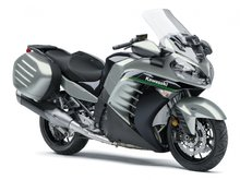 Kawasaki Concours 14 ABS CONCOURS1400 2019