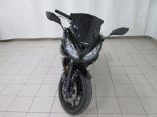 Kawasaki EX650KJF NINJA 650 ABS  2015