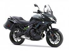 Kawasaki KLE650 VERSYS 650 LT ABS VERSYS 650 2017