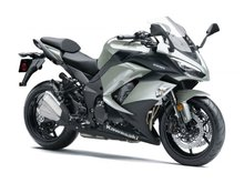 2018 Kawasaki Ninja 1000 ABS -
