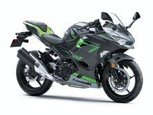 Kawasaki NINJA 400 ABS SE NINJA 400 ABS SE 2019