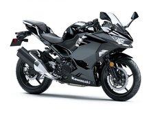 Kawasaki Ninja 400 ABS - 2018